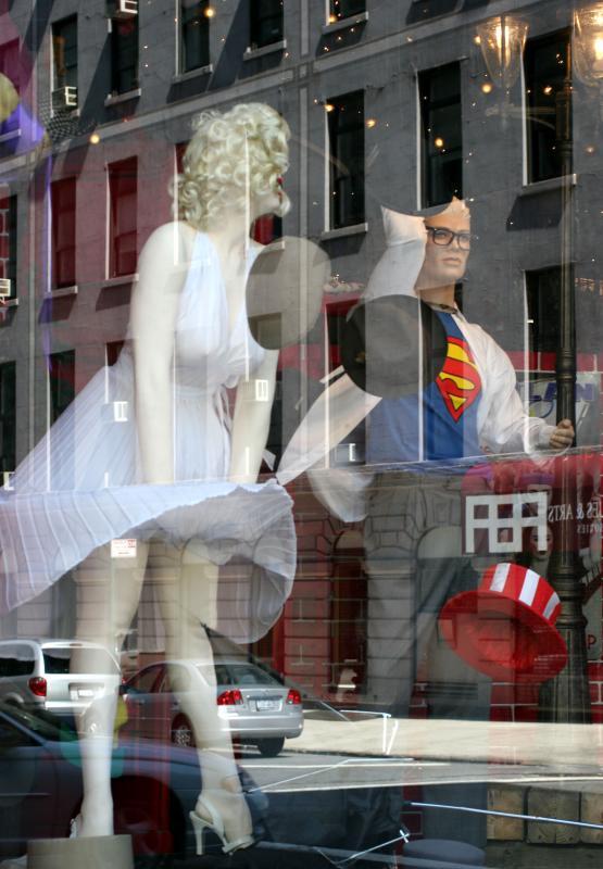 New York Costume Store