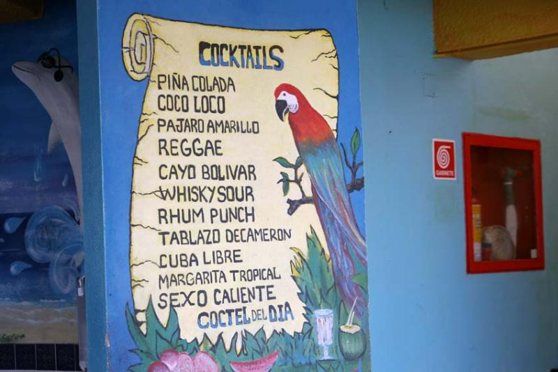 coctails