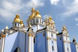 St. Michael's Cathedral of the Golden Domes