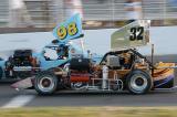 Regier & Birges-Vuky Classic  Heat Race