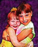Cousins - art261.jpg