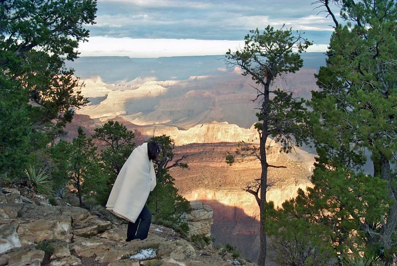 Grand Canyon Sunrise3