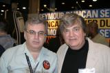 Me and Phil Everly