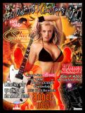 Schecter ad with Piret on cover