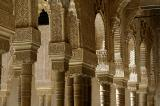 Arcs and columns