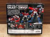 Hybrid Style Galaxy Convoy T.H.S.-01