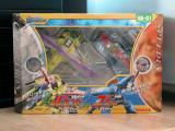 GS-01 Buzzsaw & Blurr Giftset