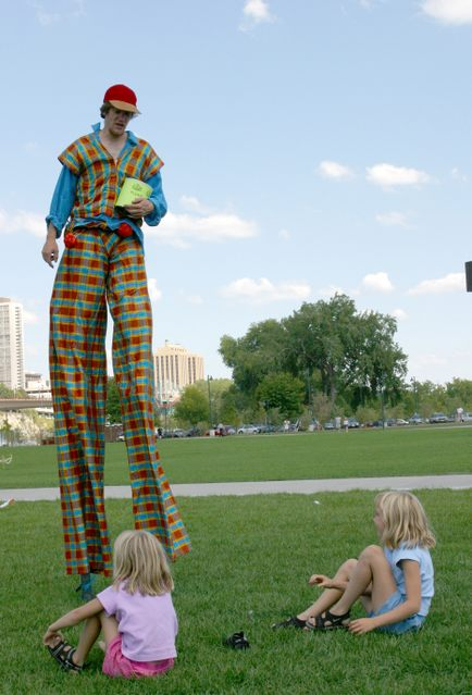 Giant and Two Girls.jpg