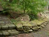 Kehr Garden entrance