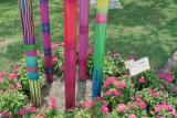Pole Garden