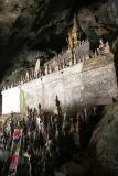 Even more Buddas at Tham Ting Cave