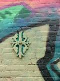 Graffiti Up Close III