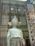 Window Costume