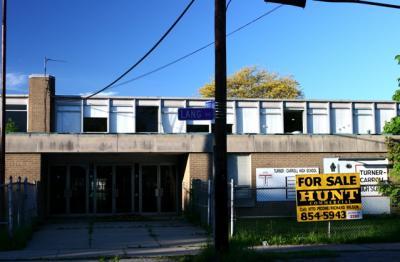Turner-Carroll RC High School