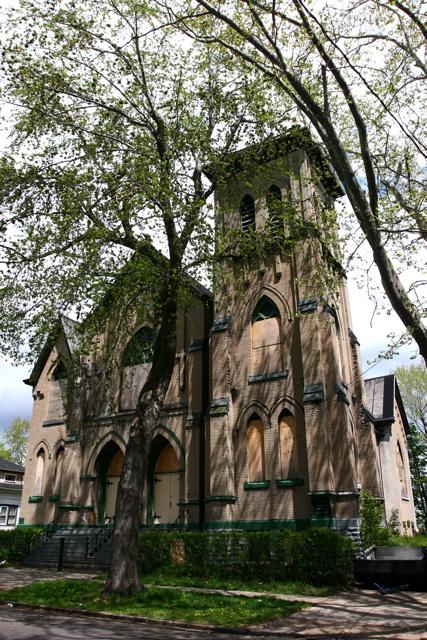 Salem Evangelical And Reformed Church