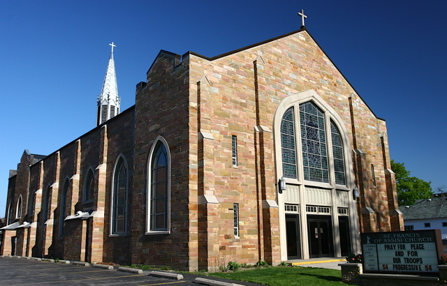 St. Francis Of Assisi RC Church