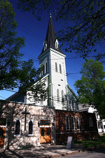 Trinity United Evangelical Church