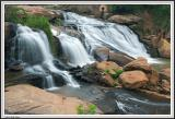 Reedy Falls - Greenville
