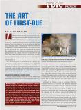 Fire Engineering Magazine (pg. 135) March 2005