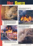 Firehouse Magazine - Hot Shots (pg. 90) June 2004