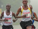 Gilbert Okari (Kenya)