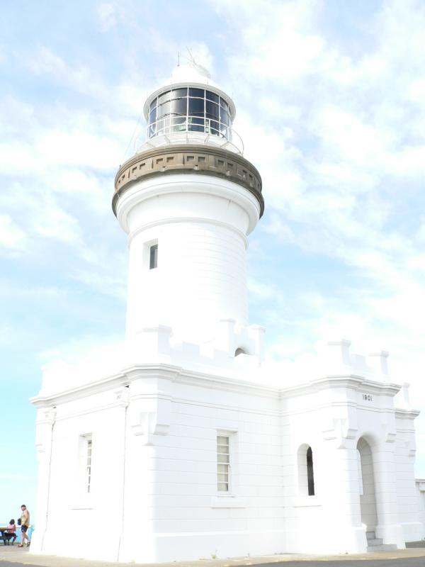Cape Byron Lookout