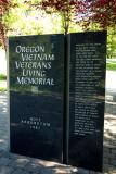 Oregon Vietnam Memorial
