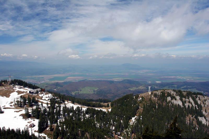 view from postavaru