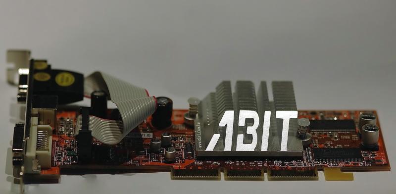 Abit Radeon 9200