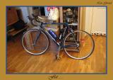 The bike - July 24-04