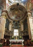 St. Julius Island Basilica