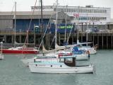 Folkestone Boats