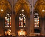 Saint-Patrick NYC