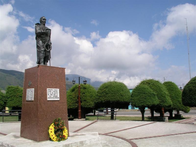 Pueblo Llano, Edo Merida 2