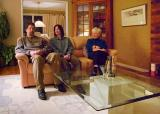 James, Sandra, & Elaine