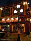 George Street Bars