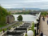 Ottawa River Locks