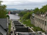 View On The Locks