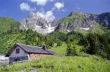 Mont de la Grange (Vallée d'Abondance)