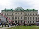 Belvedere Palace, Vienna