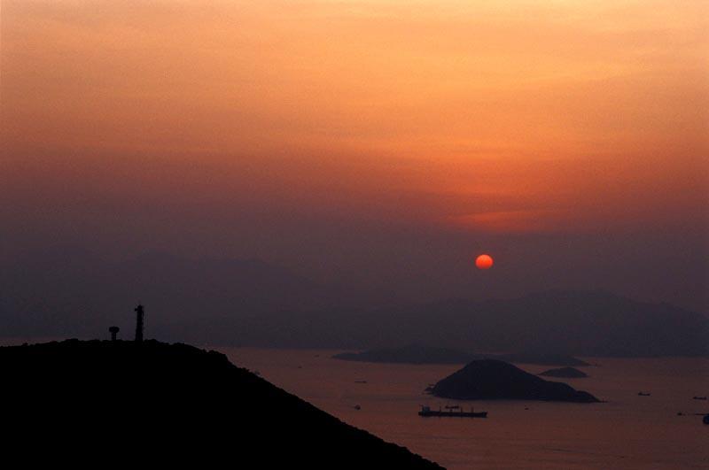 Green Island - «C¦{¤é¸¨