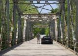 Devils Elbow Bridge