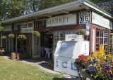 Eisler Brothers Store--Riverton Kansas