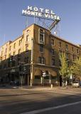 Hotel Monte Vista - Flagstaff