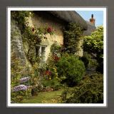 Cottage, East Coker
