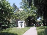 Kazanluchki monastery #68