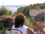 Painter 1 Beach Roses.JPG