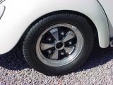 1967 Herbie wheel
