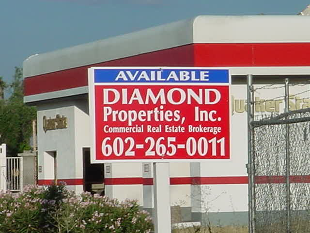Diamond Properties Inc. <br> 602-265-0011