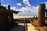 Wreck - Fraser Island